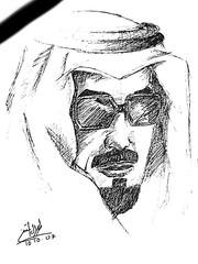 Sheik : Jaber Al-Ahmad Al-Subah (Talal Al-Mtn) Tags: kuwait  q8 jaber kwt    shaik alahmad alsubah     talalalmtn