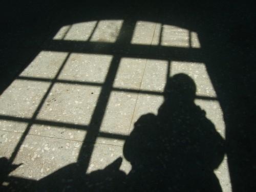 你拍攝的 20090111一日心靈體驗_華山005.jpg。
