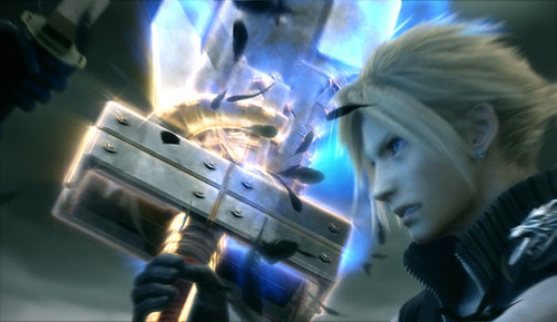 Final Fantasy VII Advent Children Comple by animaster, on Flickr