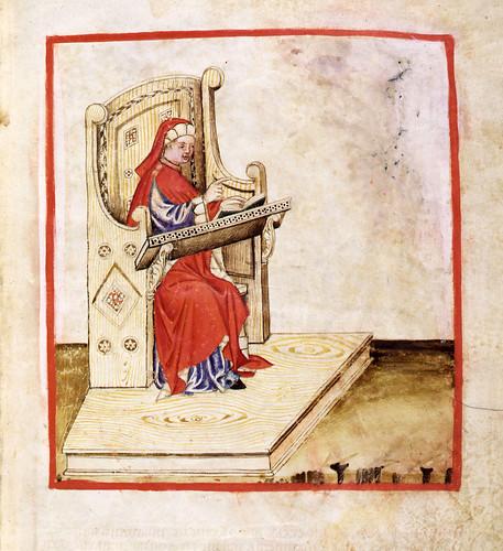 000-Albucasis medico arabe autor del tratado-TACUINUM SANITATIS- Biblioteca Casanetense Ms. 4182