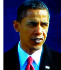 Inauguration Address by President Barack Obama...