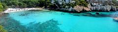 Menorca_2007-177 (Jos Antonio Rodriguez) Tags: beach islands spain menorca cala baleares balearic macarella