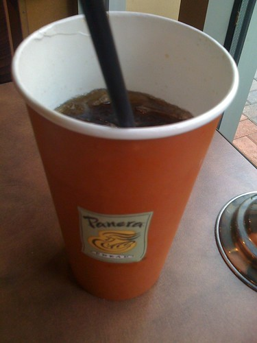 Panera Bread Bakery-Cafe