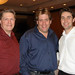 David Erickson, Peter Shankman & Bryan Brignac At IPREX Social Media Conference In Atlanta