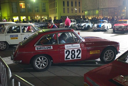 L1041081 - Rally Montecarlo Historic 2009