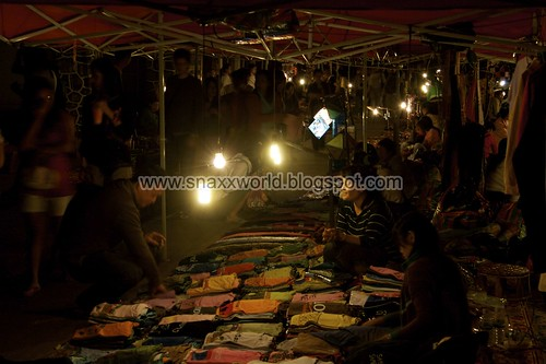 Night Market by you.