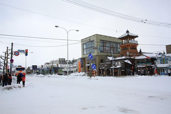 2009北海道-D3-6-小樽運河_11.JPG