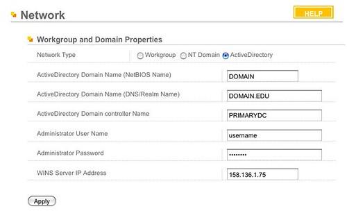 network attached storage | dredgin gs