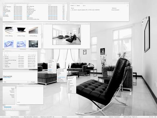 Royale Vista II Desktop Mod Windows Modded With By Dobee