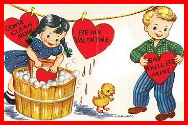 09 Valentine
