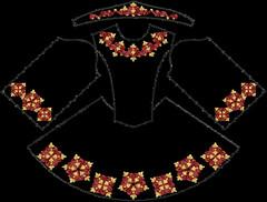 AD 13 dress c