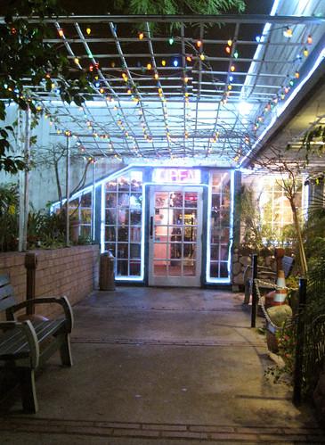 Viet Namese Restaurant Blossom Hill Road San Jose