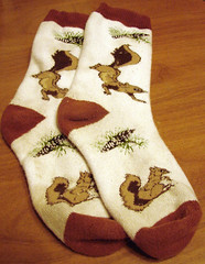 squirrelsocks