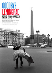 Goodbye Leningrad (flevia) Tags: mostra bw analog blackwhite russia petersburg baltic bn peter ilf