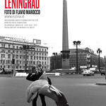 Goodbye Leningrad
