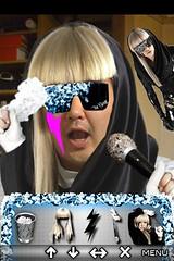 Be like Lady GaGa