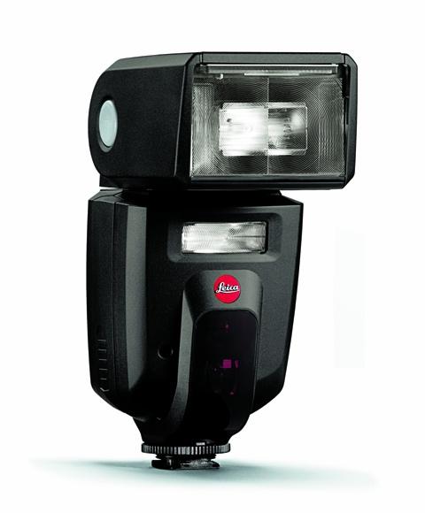 『新镜头』Leica Super-Elmar-M 18mm f3.8 ASPH与SF 58闪光灯