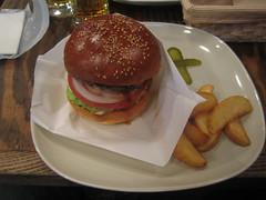 Goro Burger