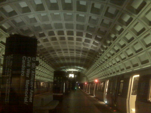 U st metro