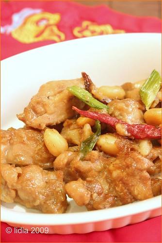 Kung Pau Chicken3