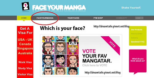 Face Your Manga 02
