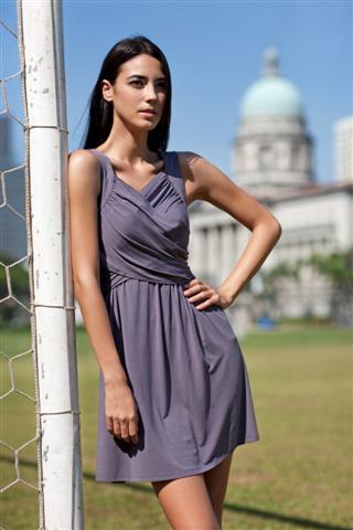 Carrie Dress