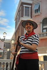 Macau 2009 - The Venetian (7)
