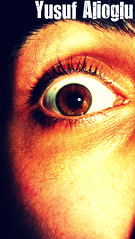I See You  (yusuf_alioglu) Tags: light red people orange man black macro eye me colors face look yellow self photography photo blood eyes flickr colours peace photographer bright vessel panasonic human hazel eyebrow vein eyelash scared 2008 glance 2009 ela myeyes picnik macroshot myeye facebook frightened eyecolor iseeyou insan openeye myface gz freepeople ka icanseeyou brillant kirpik supershot lookatmyeyes i bej cilium abigfave lookbaby yusufyusuf85 picasa3 panasonicdmcls80 yusufaliolu yusufalioglu imlookingfor eyevein unbornart gzdamarlar elagz eyevessels