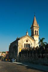 Catedral de Cuernavaca (redux) (Martintoy) Tags: mexico mesoamerica nikon nikkor cuernavaca morelos nikoncapture d80 nx2 1855mmf3556gedii