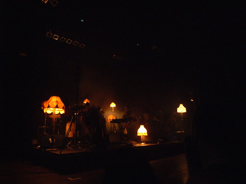 Fever Ray @ Motel Mozaïque
