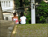 meninas (ccarriconde) Tags: brasil ccarriconde cristinacarriconde amizade primas friendships segredos conversas copyright©cristinacarricondeallrightsreserved ©cristinacarriconde conversademeninas