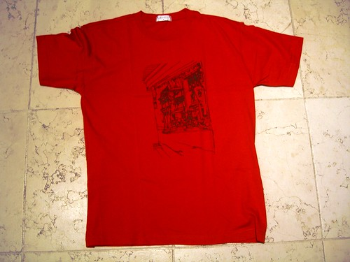 T-shirt_red2