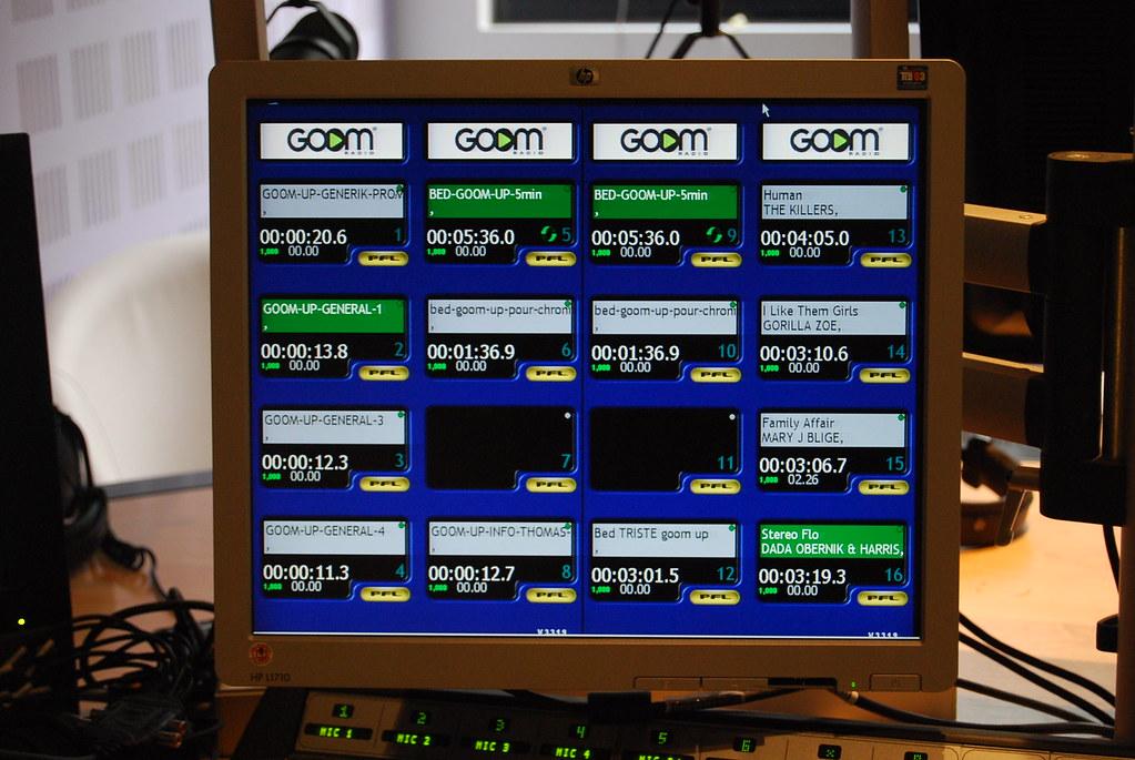 goom radio 4