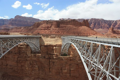 Navaho Bridges