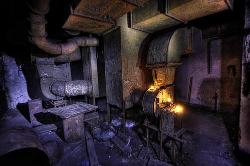 building abandoned architecture canon machine hdr fsb photomatix