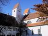 2003-11-23 Wieskirche, Steingaden, Neuschwanstein 043 Steingaden