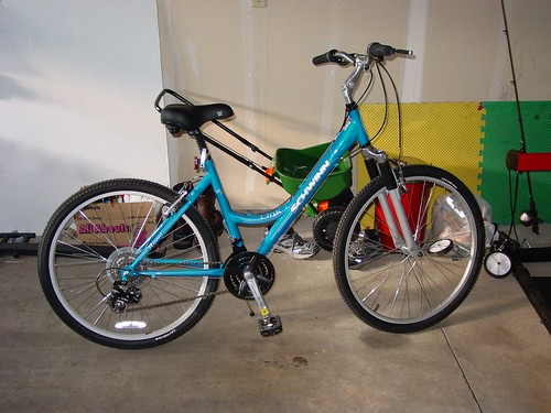 My New Bike