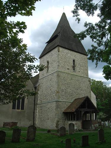 westhorsleychurch