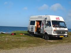 denemarken_2009 254 (HarmvVugt) Tags: camper lt denemarken surfbus lt35