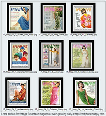 Seventeen Magazine Covers Archive (AngoraSox) Tags: girls people fashion magazinecovers covergirls seventeenmagazine vintagemagazines teenagemagazines colleencorby teenfashions 1960sfashions vintageteenfashions retromagazines vintagefashionmagazines sixtiesmagazines seventeenmagazinecovers vintageseventeenmagazinecovers seventeenmagazinecoversarchive modfashions