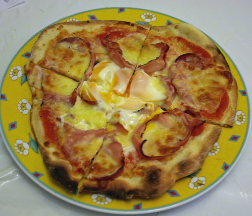 Aussie Pizza