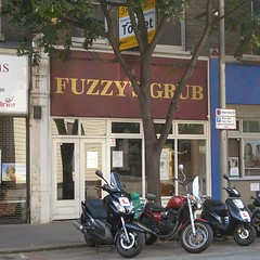 Picture of Fuzzy's Grub, SE1 2TH