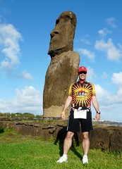 20090607  team diabetes easter island marathon - 03