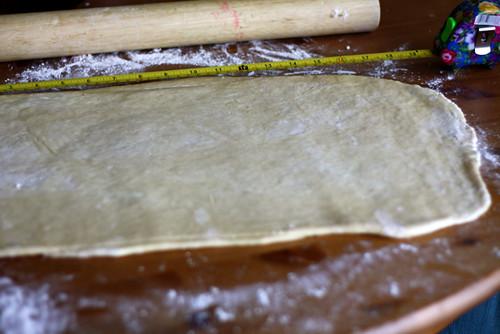 Cream Cheese Cinnamon Rolls