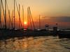 tramonto di giugno
