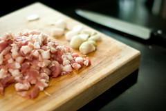Taiwanese pork ragu