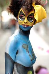 JTS_1491_Body_Painting (Thundershead) Tags: club makeup bodypainting fx sutton maquillaje maquillatge cazcarra