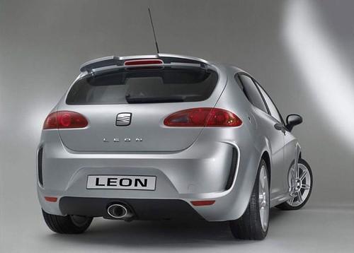 Seat Leon Sport TDI