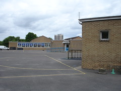 New Marston First School