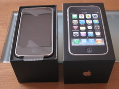 iPhone 3Gs - III